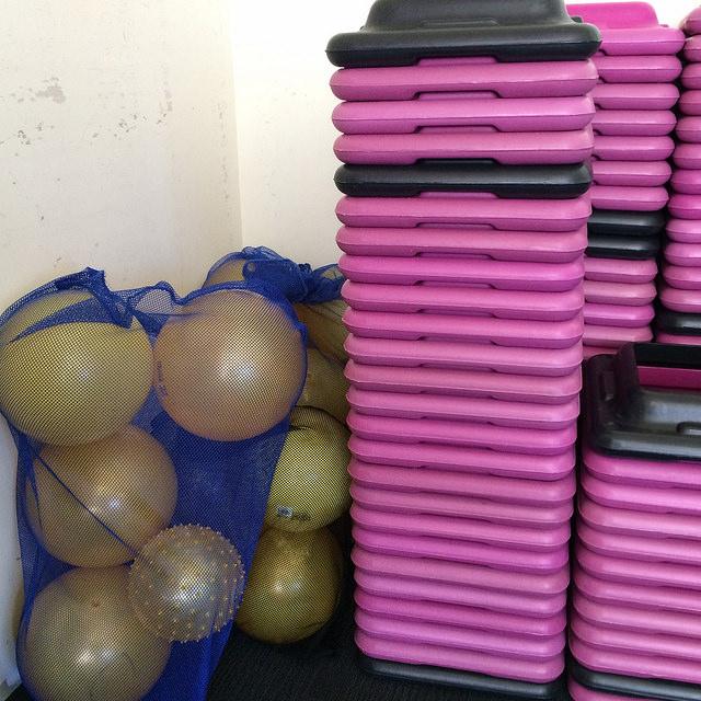 gym-gear-pink