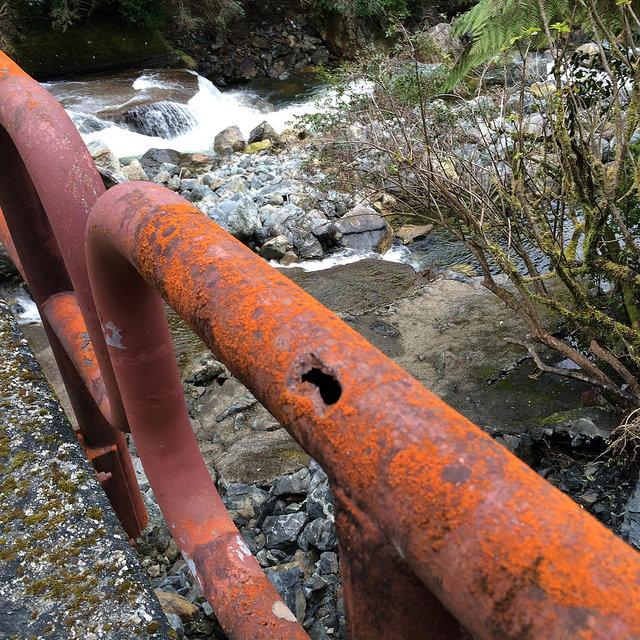 rustybridge