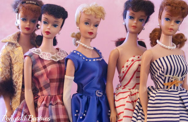 small-barbies-RomitaGirl67 ccby2.0